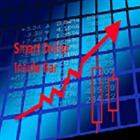 The Smart Dollar Inside Bar