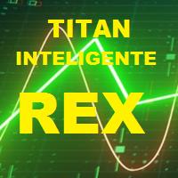 Titan Inteligente REX