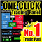Trade Pad One Click Trading Panel MT5
