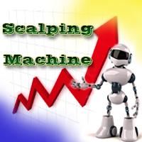 Volatility Scalper Machine