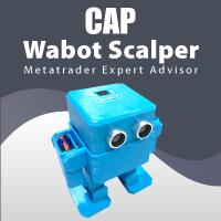 CAP Wabot Scalper EA MT4