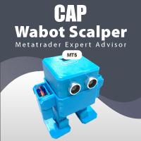 CAP Wabot Scalper EA MT5
