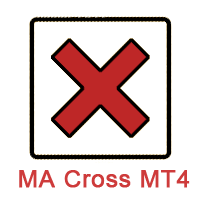Digital MA Crossing