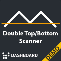 Double Top And Bottom Scanner Demo
