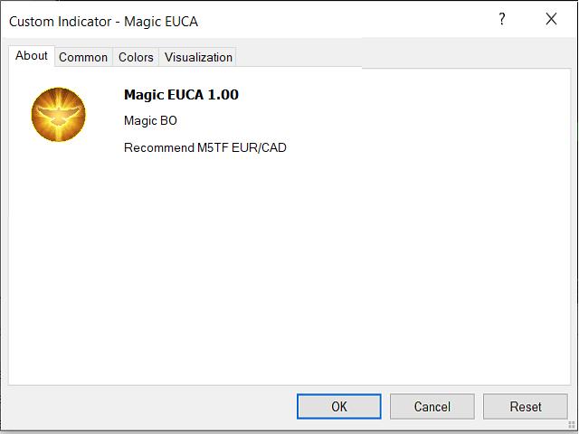 Magic EUCA