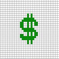 Dollar Grid