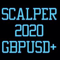 Scalper GBPUSD plus