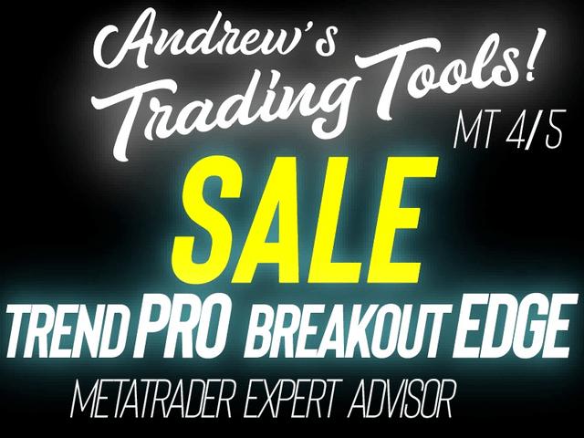 Trend Pro Breakout Edge EA MT5
