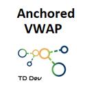 Anchored VWAP with Alert