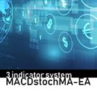 MACD stoch MA