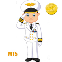 Pilota Automatico MT5