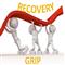 Recovery Grip Meta 5