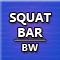 SQUAT Bar BW for MT4