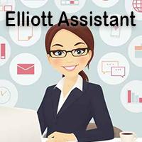 Elliot Wave Assistant