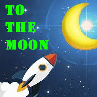 Nasdaq To The Moon