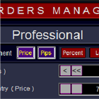 Orders Manager PRO