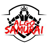 Algo Samurai