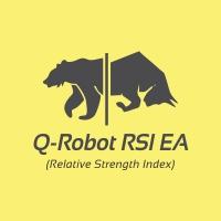 Q Robot RSI EA