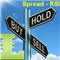 Main currency pairs Spread RSI