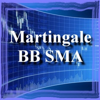 Martingale BB SMA
