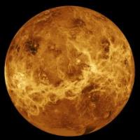 Dark Venus
