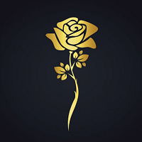 EA Golden Rose
