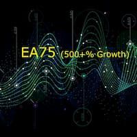 EA75 for Volatility Index