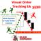 Visual Order Tracking EA Demo