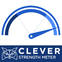 Clever Spread Strength Meter