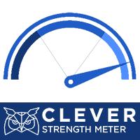 Clever Spread Strength Meter Lite
