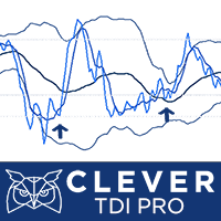 Clever TDI Pro MT5