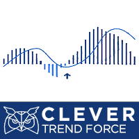 Clever Trend Force MT5
