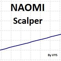 Naomi Scalper