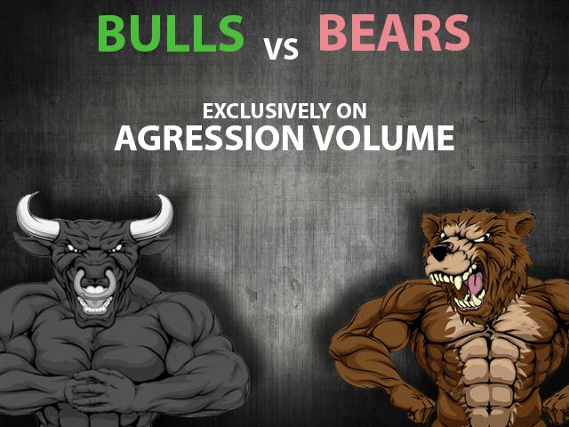 NQ Agression Volume