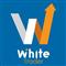 White Trader Clock