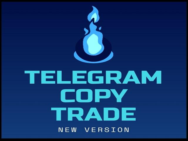 Free Telegram To MT4 Copy Trade
