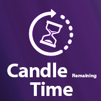 Candle Remaining Time