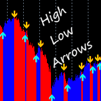 High Low Arrows