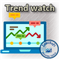 TrendWatch with Pips counter