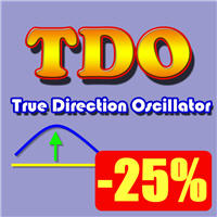 True Direction Oscillator