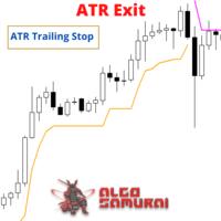 ATR Exit
