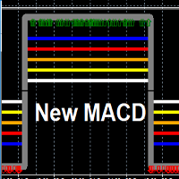 New MACD Multi Timeframes
