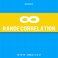 Range Correlation MT5