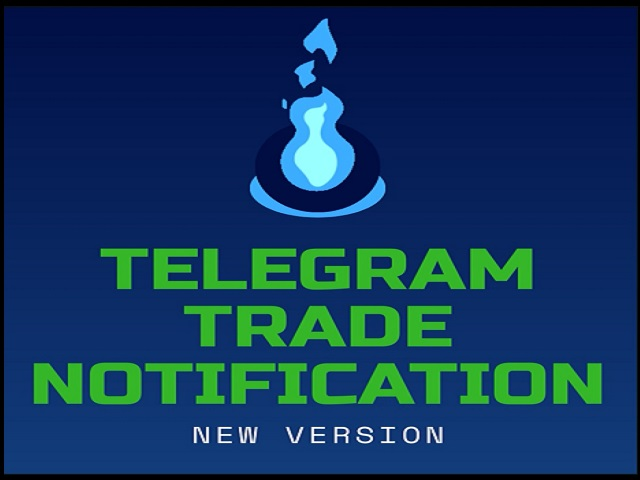 Download the 'Telegram Trade Notification MT5' Trading ...