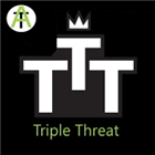 Triple Threat Crown