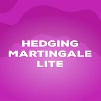 Hedging Martingale MT5 Lite