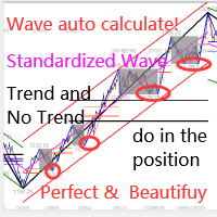 WaveTheory Fully automatic calculation