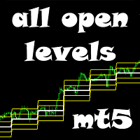 All Open Levels