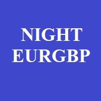 Night EURGBP
