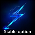 Stable option